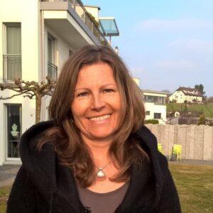 Rosi Gähwiler