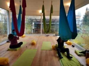 Workshop bewegen-entspannen-sein