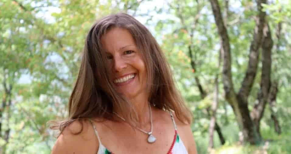 Rosi Gähwiler, Expertin für Selbstliebe und liebevolle Beziehungen