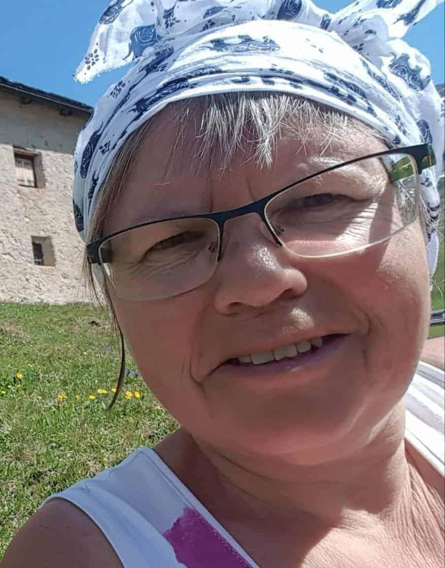 Annemarie Lieberherr Feedback Onlinekurs und Webseite